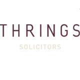Thrings Logo Primary Use Pantone