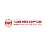 Alide Logo_Landscape_RED square